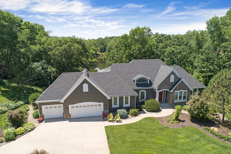 23190 Woodland Ridge Drive Property Photo