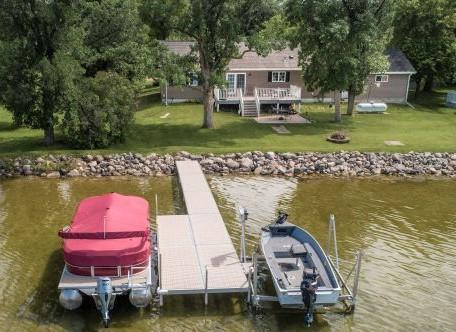 24914 Wall Lake Point Property Photo - Fergus Falls, MN real estate listing
