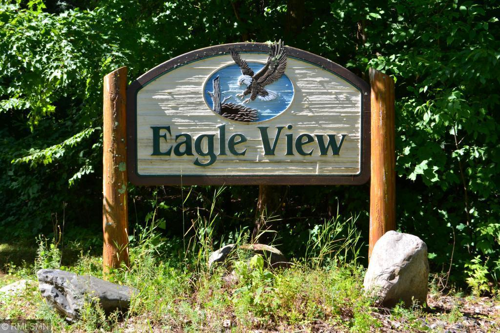 Lot 7 Blk 1 Eagle View Drive Property Photo - Deerwood, MN real estate listing