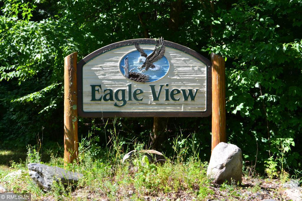 Lot 8 Blk 1 Eagle View Drive Property Photo - Deerwood, MN real estate listing