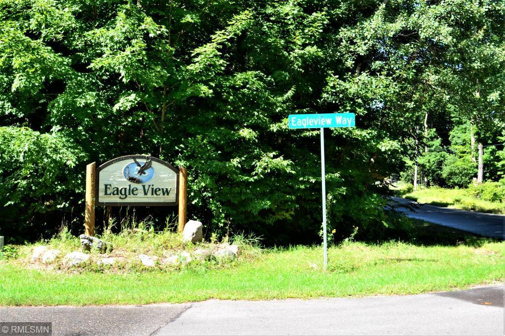 Lot 9 Blk 1 Eagle View Drive Property Photo - Deerwood, MN real estate listing