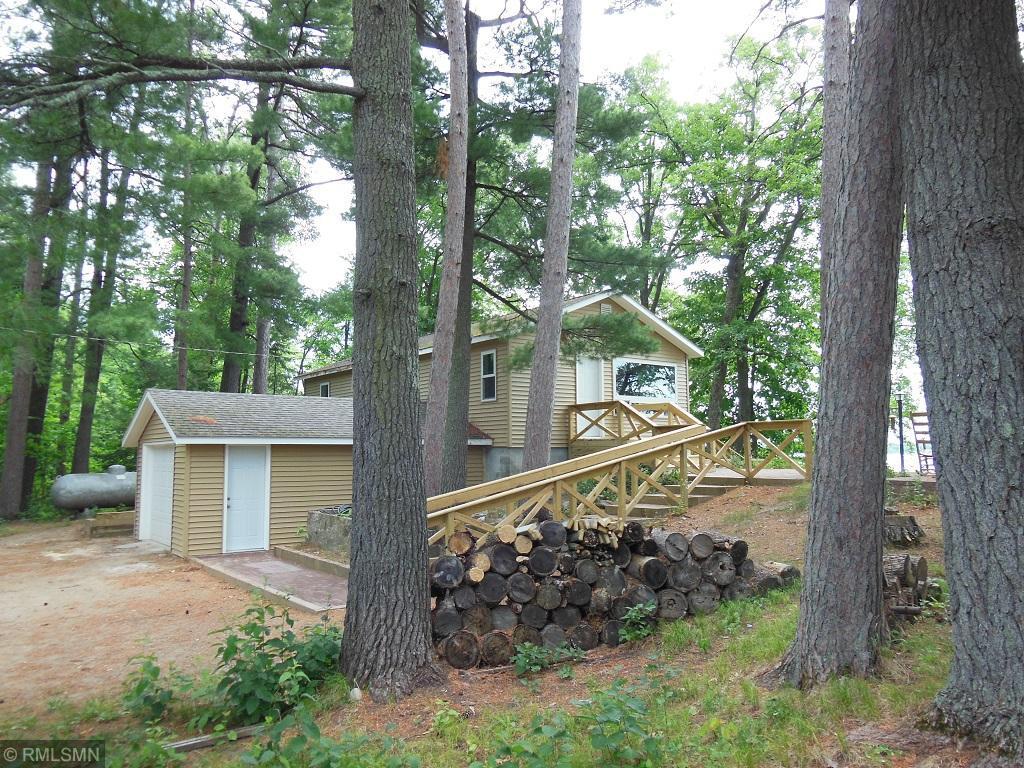 544 Pine Mountain Lake NW Property Photo - Backus, MN real estate listing