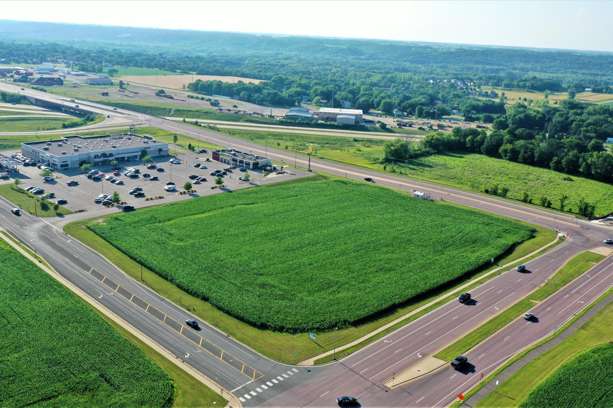 xxxx Enterprise Dr Property Photo - Belle Plaine, MN real estate listing