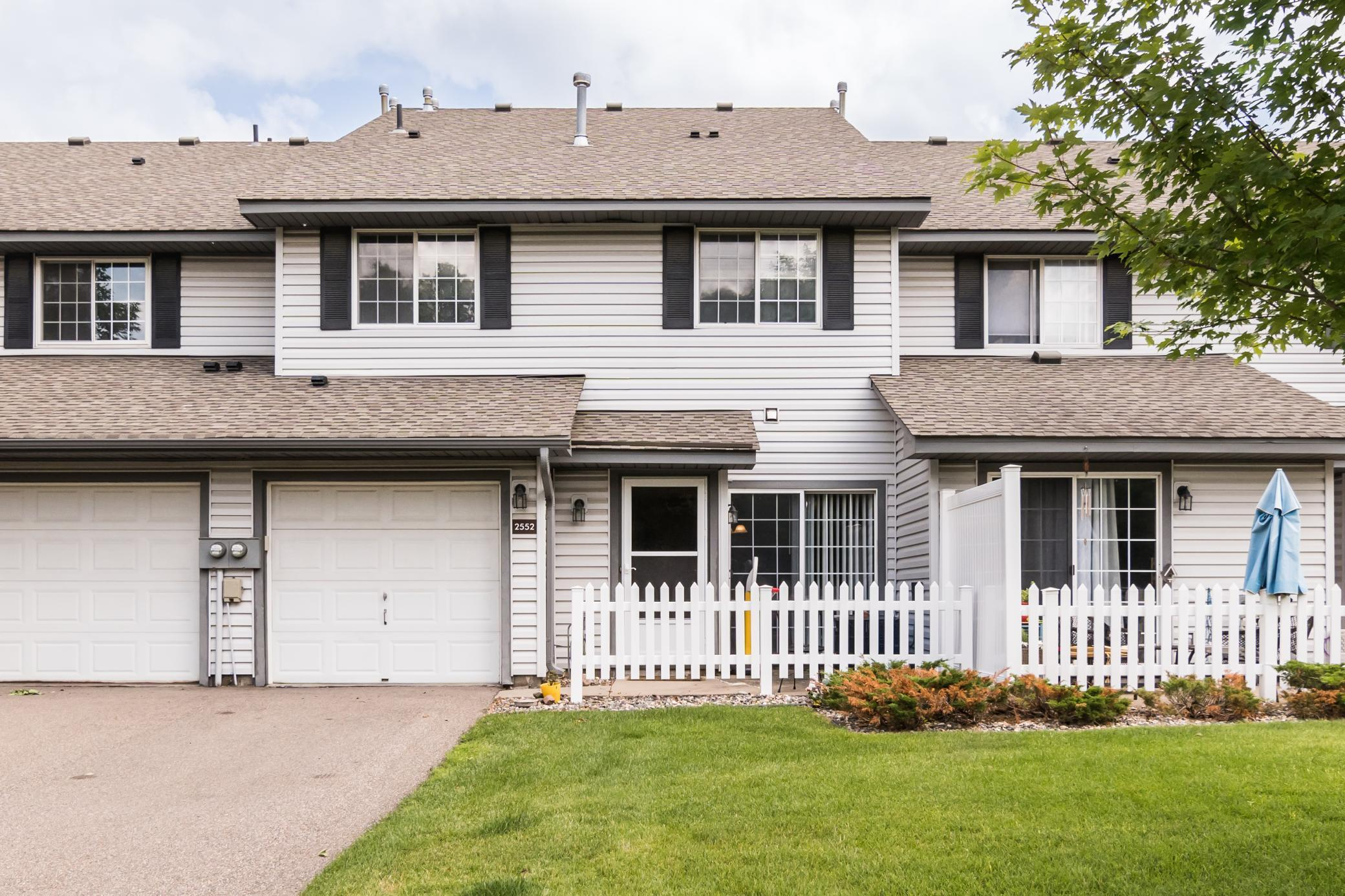 2552 Bedford Property Photo - Mendota Heights, MN real estate listing