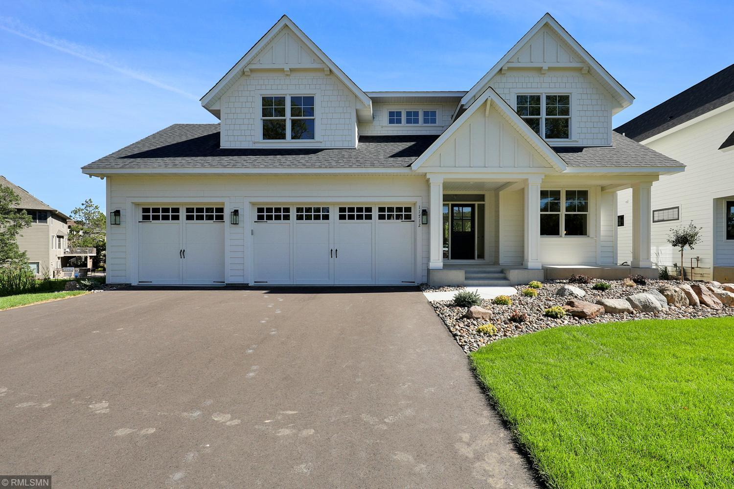 11712 Azure Lane Property Photo - Inver Grove Heights, MN real estate listing