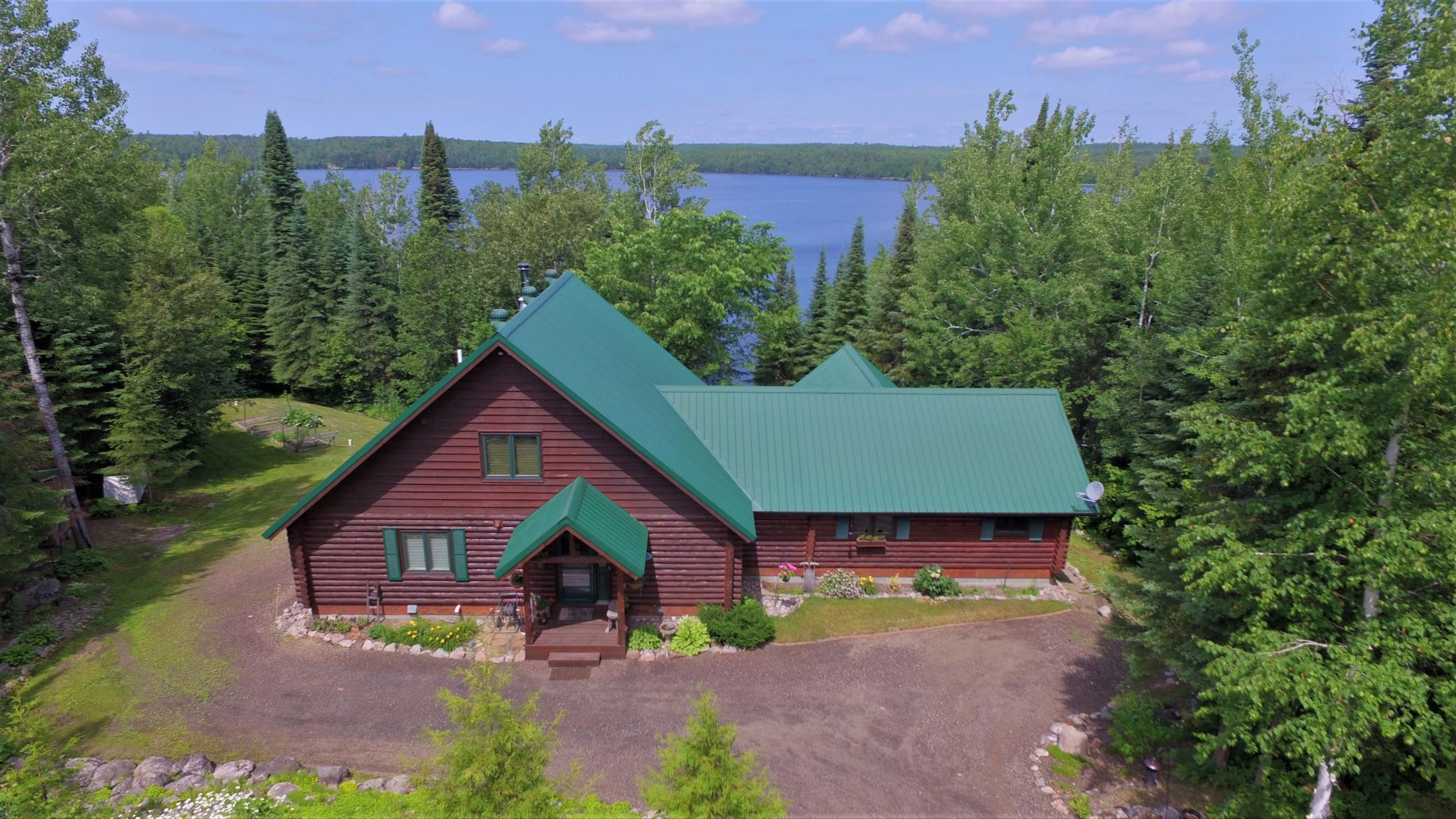 11577 Jacobs Property Photo - Orr, MN real estate listing