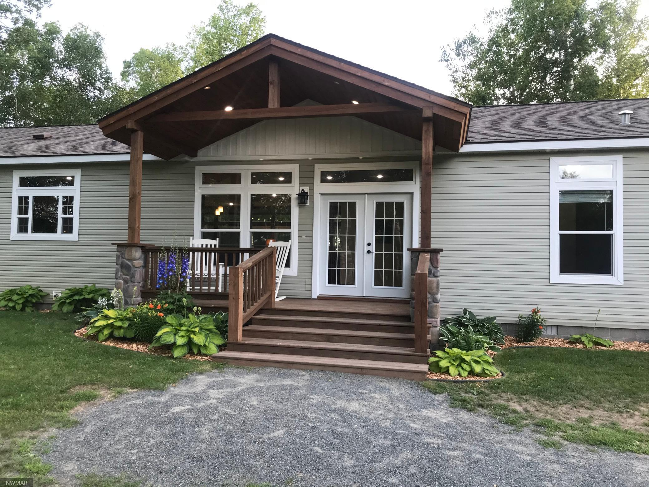 36839 County 4 Property Photo - Lake George, MN real estate listing