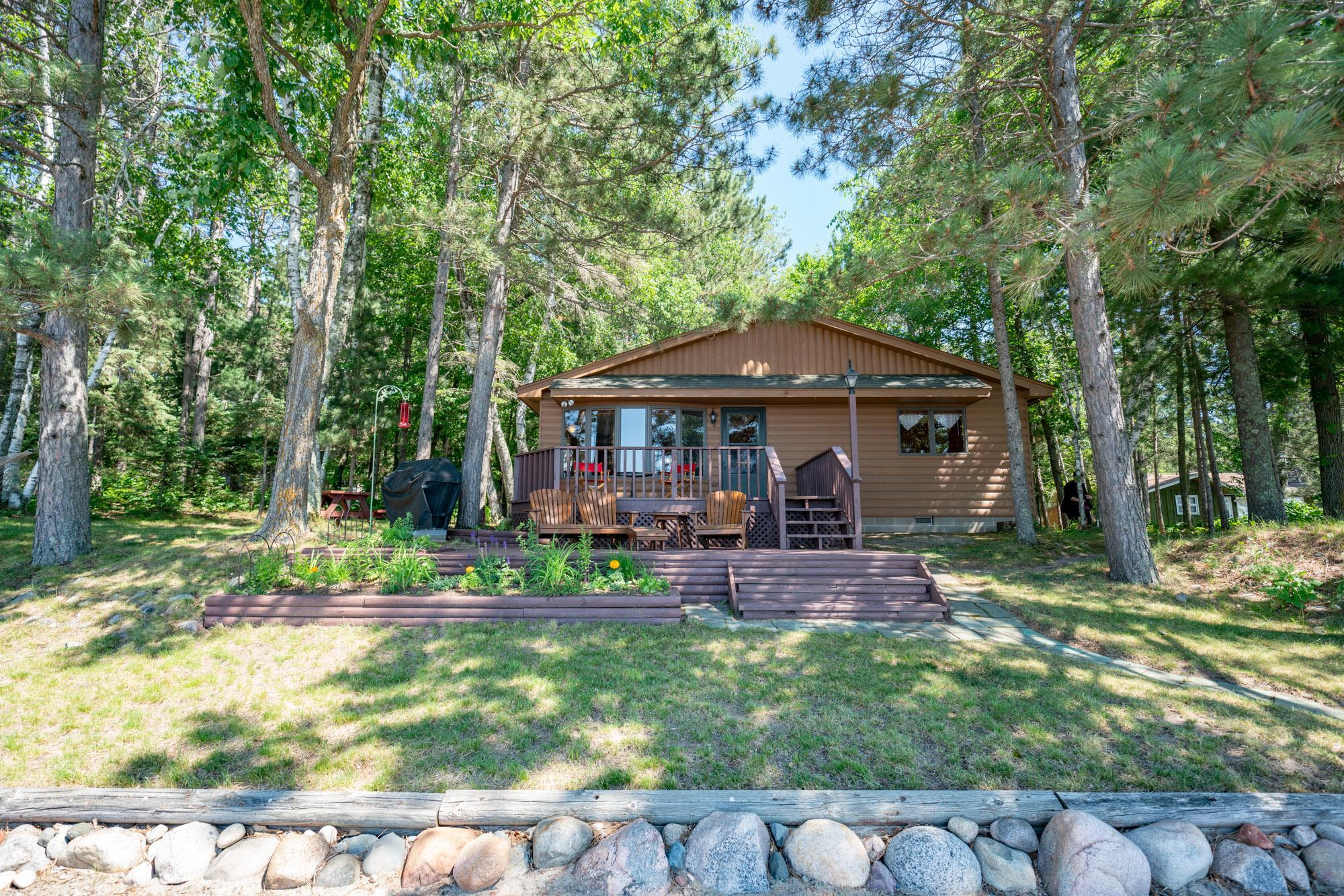 11895 Northgate Lane Property Photo - Fifty Lakes, MN real estate listing