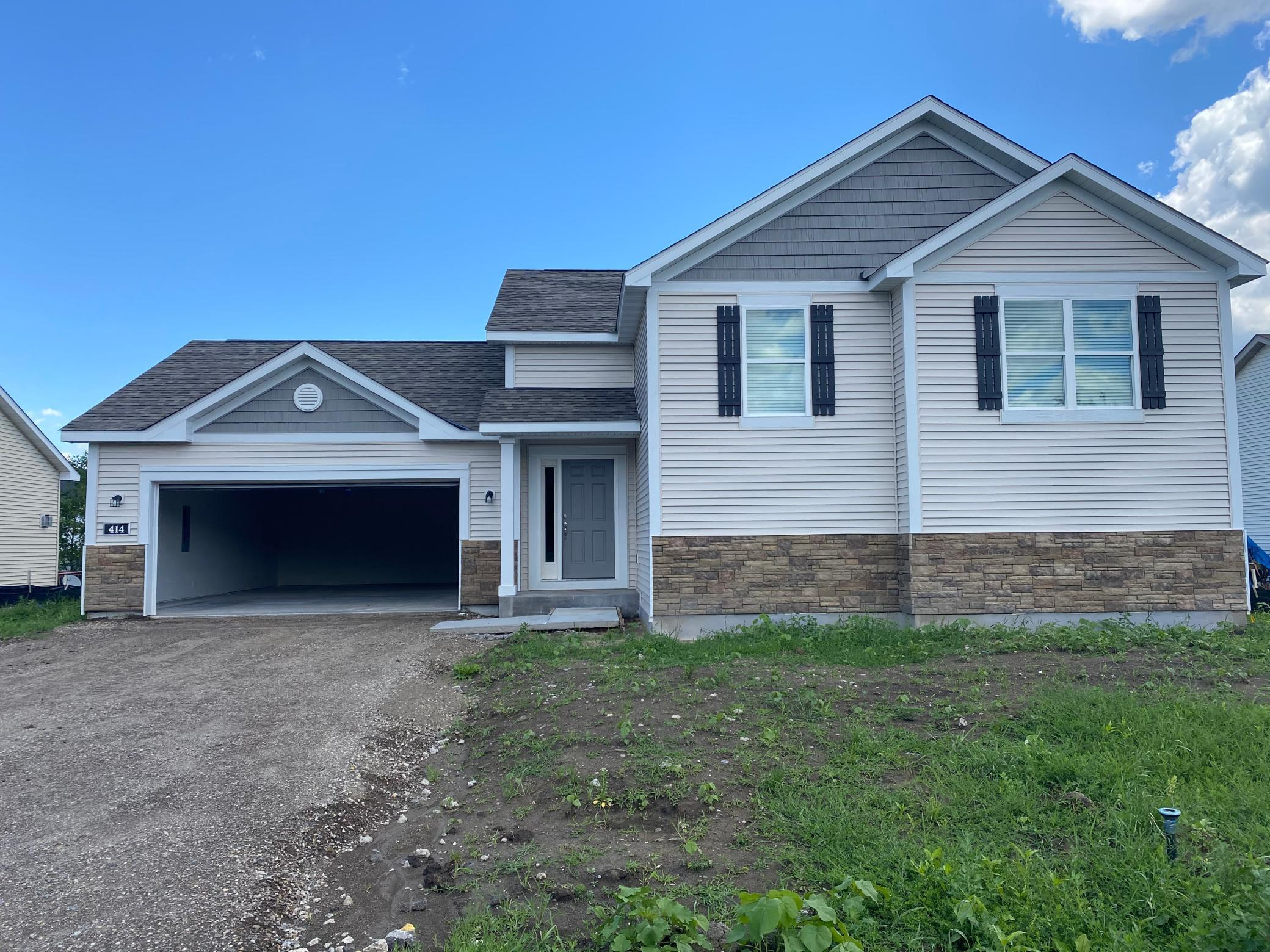 414 11th NE Property Photo - Lonsdale, MN real estate listing
