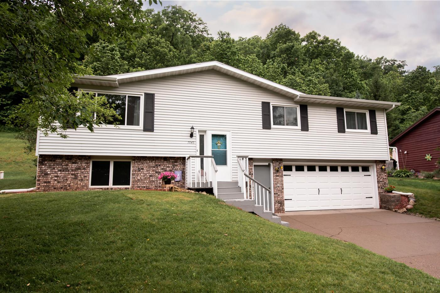 7045 Woodland Boulevard Property Photo - Goodview, MN real estate listing