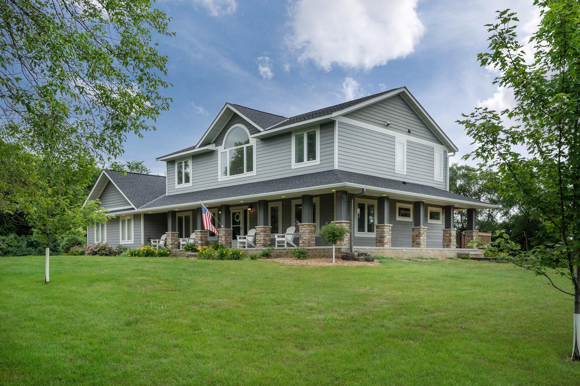 6603 161st NE Property Photo - New London, MN real estate listing
