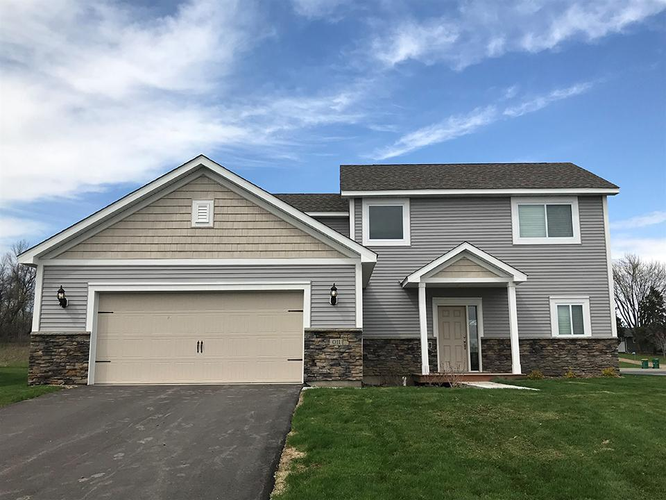 227 Cottonwood NE Property Photo - Lonsdale, MN real estate listing