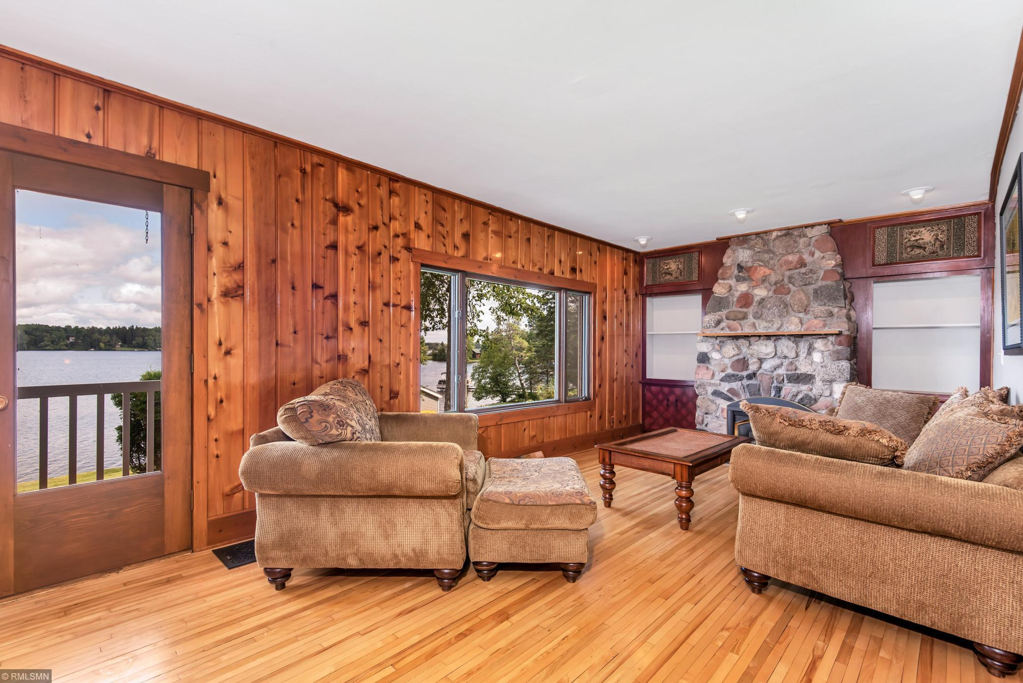 5845 Pike Lake Property Photo - Duluth, MN real estate listing