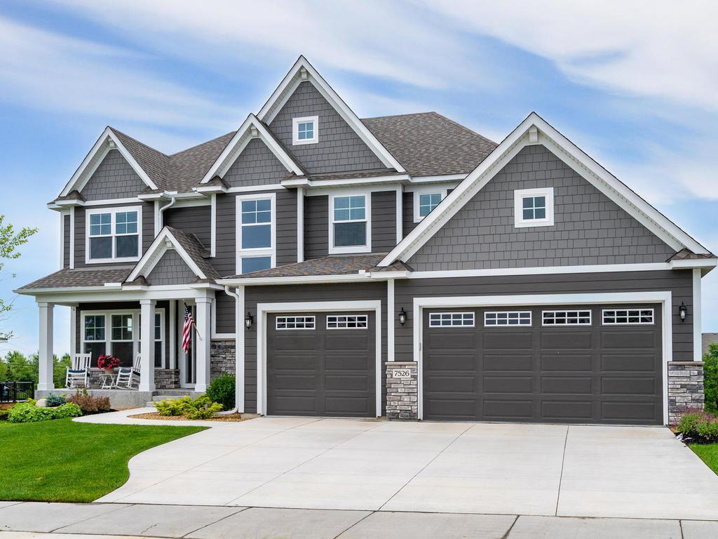 7526 Urbandale N Property Photo