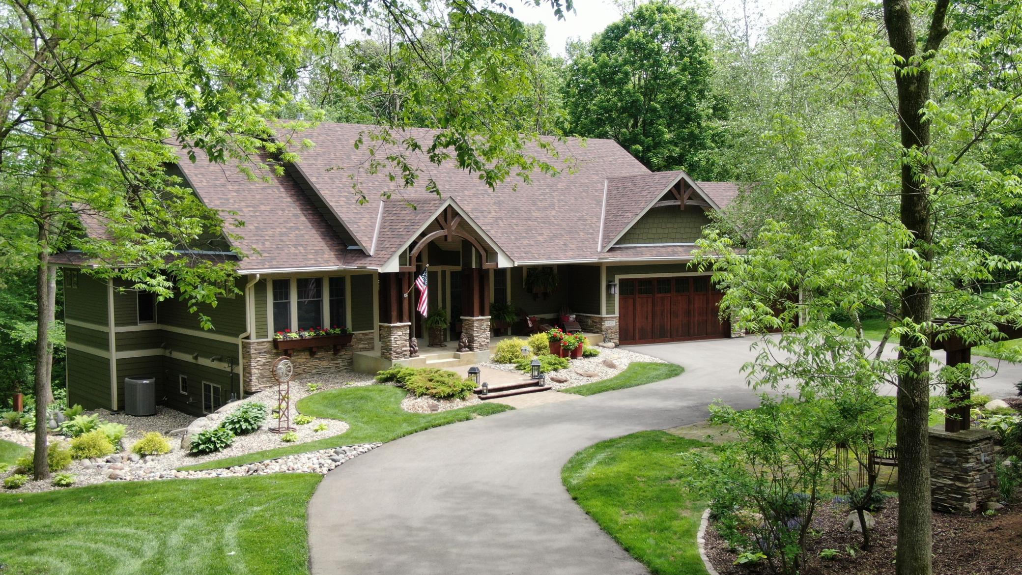 3850 Ridgeview Circle Property Photo - Jordan, MN real estate listing