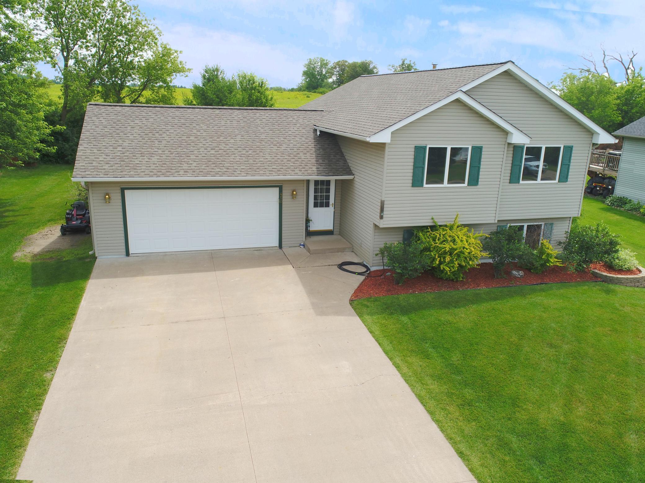 450 5th Property Photo - Baldwin, WI real estate listing