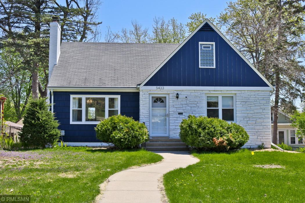 5433 12th Avenue S Property Photo - Minneapolis, MN real estate listing