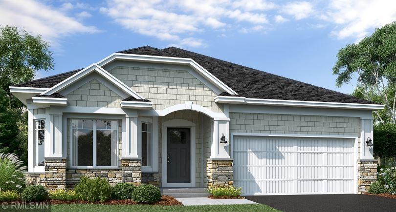 1061 Oakwood Property Photo - Newport, MN real estate listing