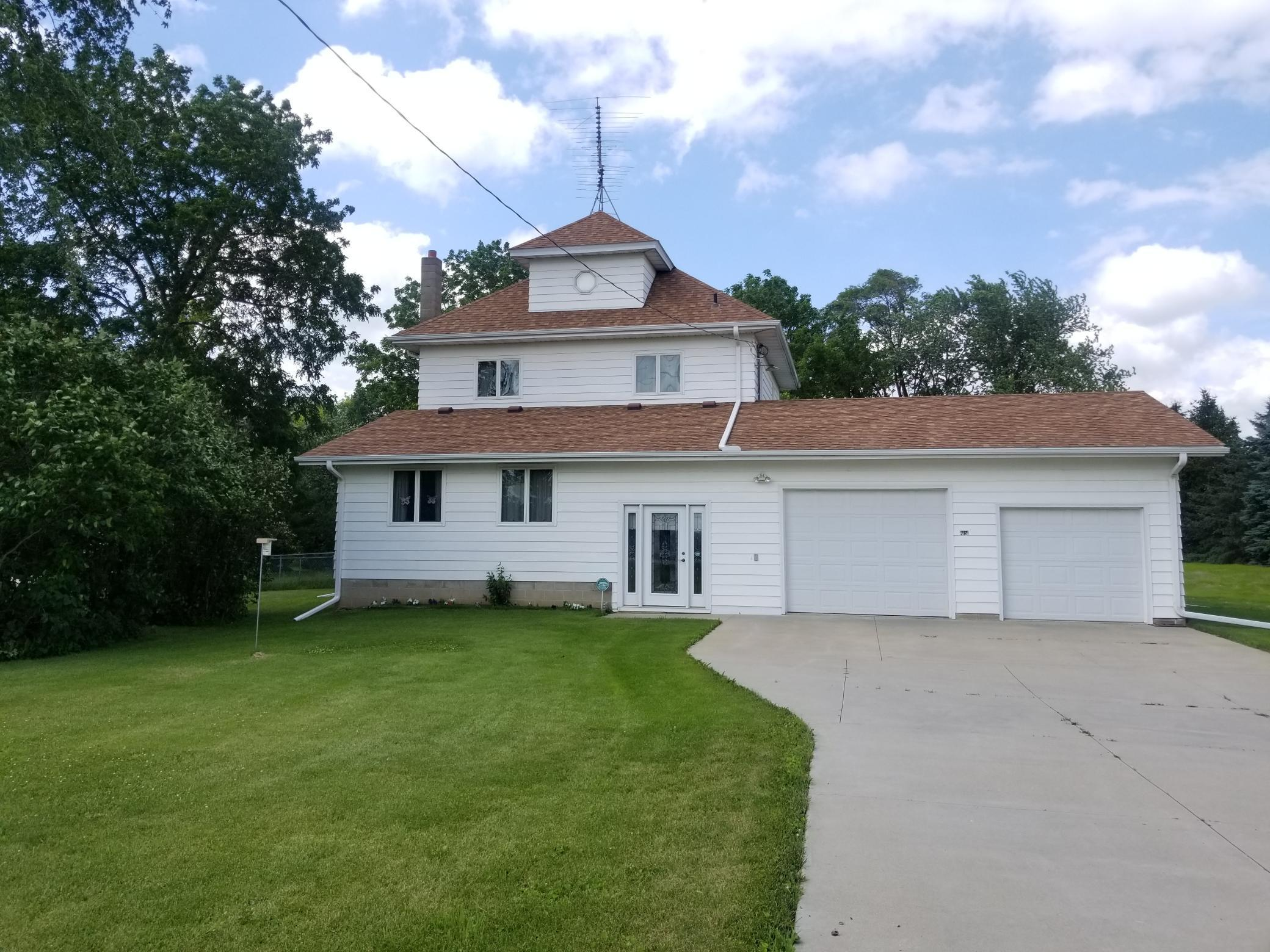 4151 55th SE Property Photo - Rochester, MN real estate listing