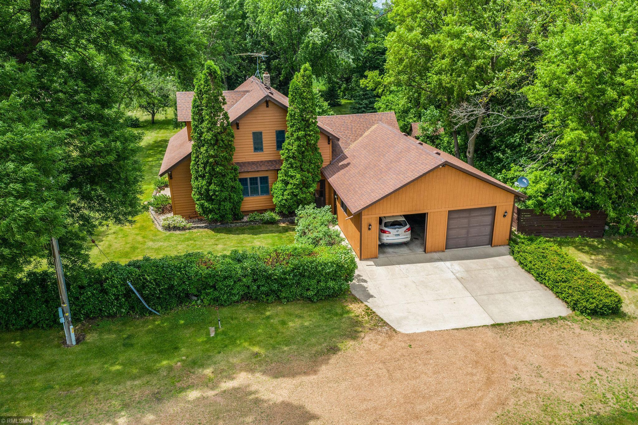 7132 207th Property Photo - Silver Lake, MN real estate listing