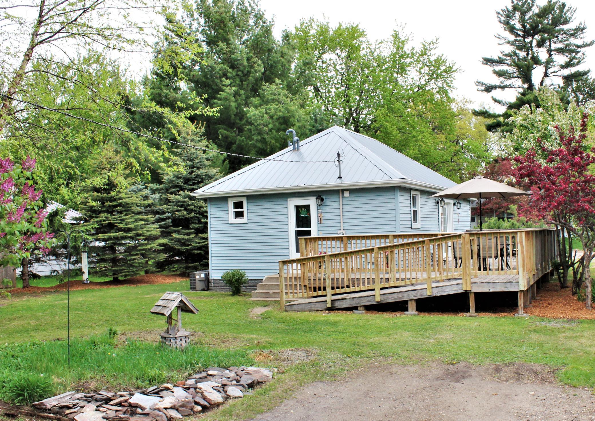 226 3rd NE Property Photo - Crosby, MN real estate listing