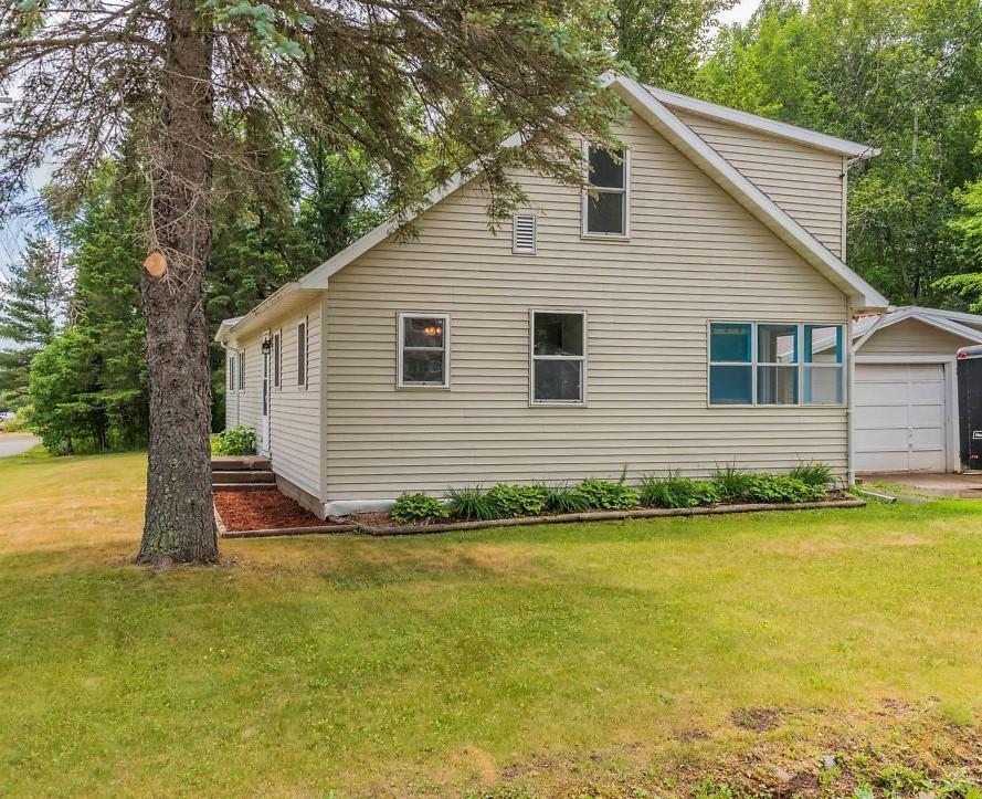 216 Hickory Property Photo - Moose Lake, MN real estate listing