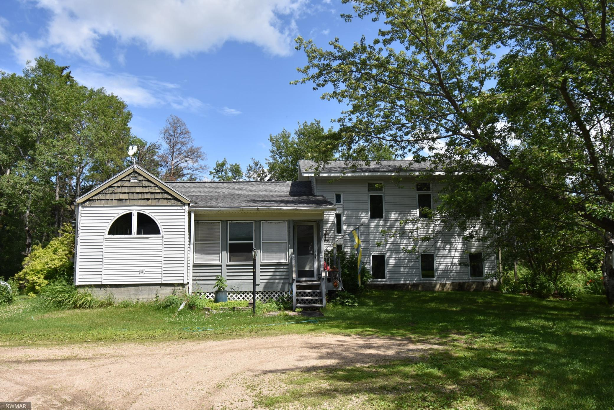 57058 350th Property Photo - Warroad, MN real estate listing