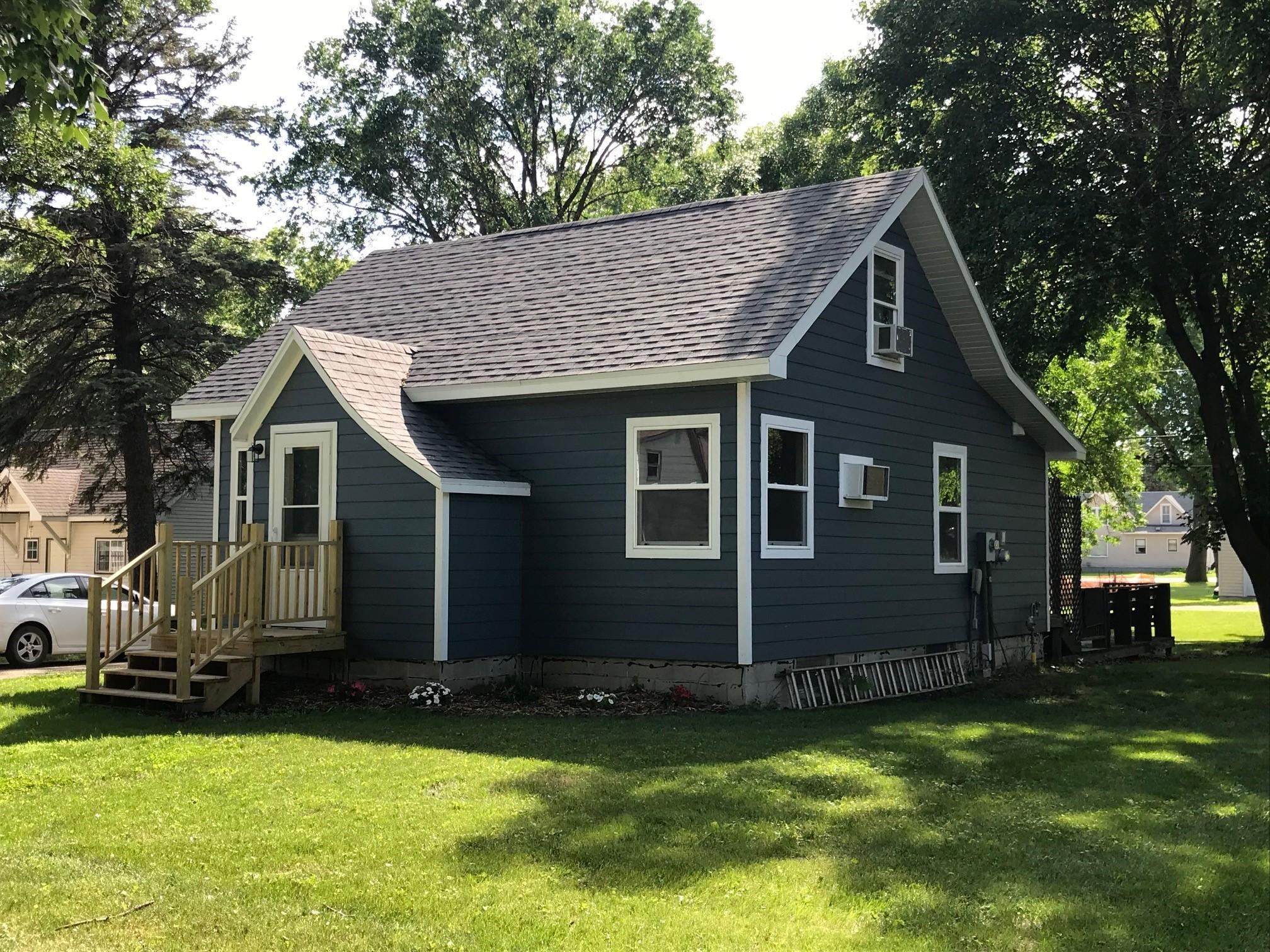162 4th Street Property Photo - Dawson, MN real estate listing