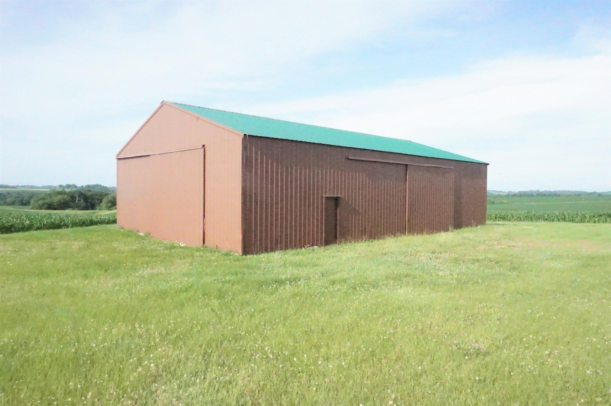 3 Acres 190th Property Photo - Plum City, WI real estate listing