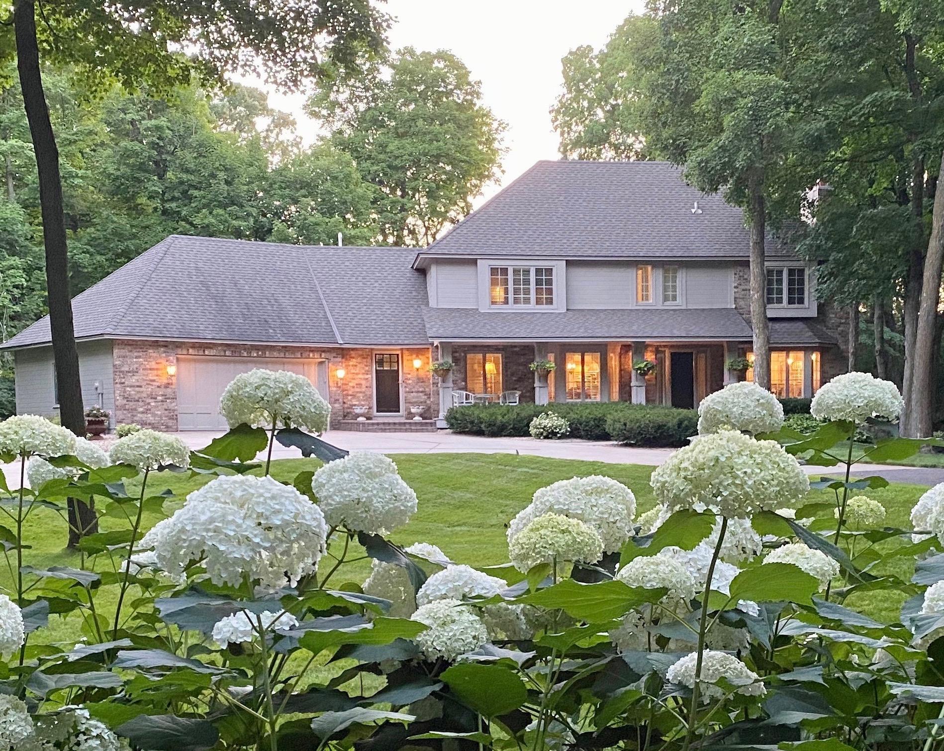 1169 Labeaux Avenue NE Property Photo - Saint Michael, MN real estate listing