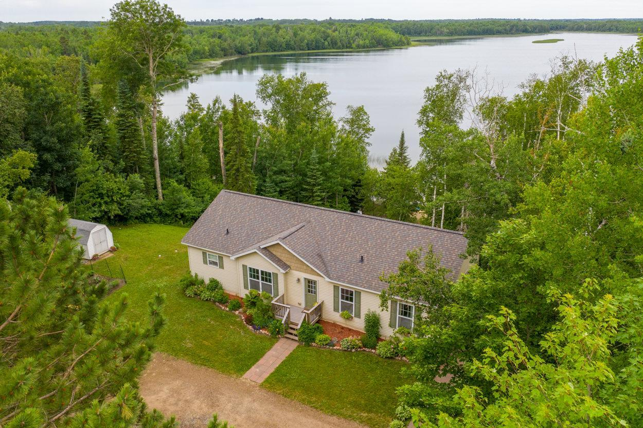 26691 Reilly Beach Property Photo - Bovey, MN real estate listing