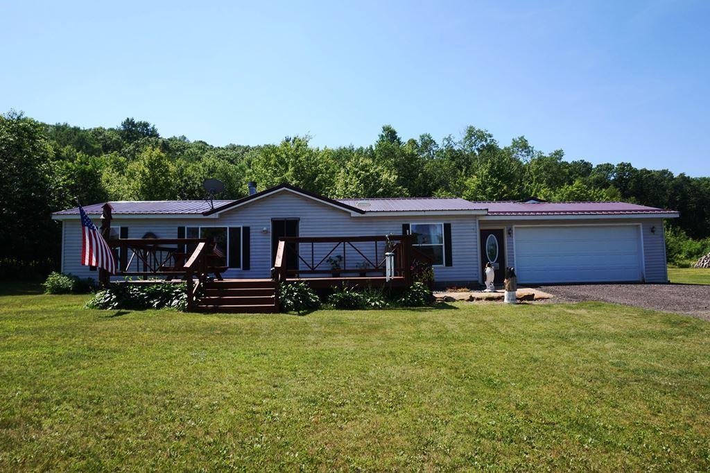 E7012 1070th Property Photo - Colfax, WI real estate listing