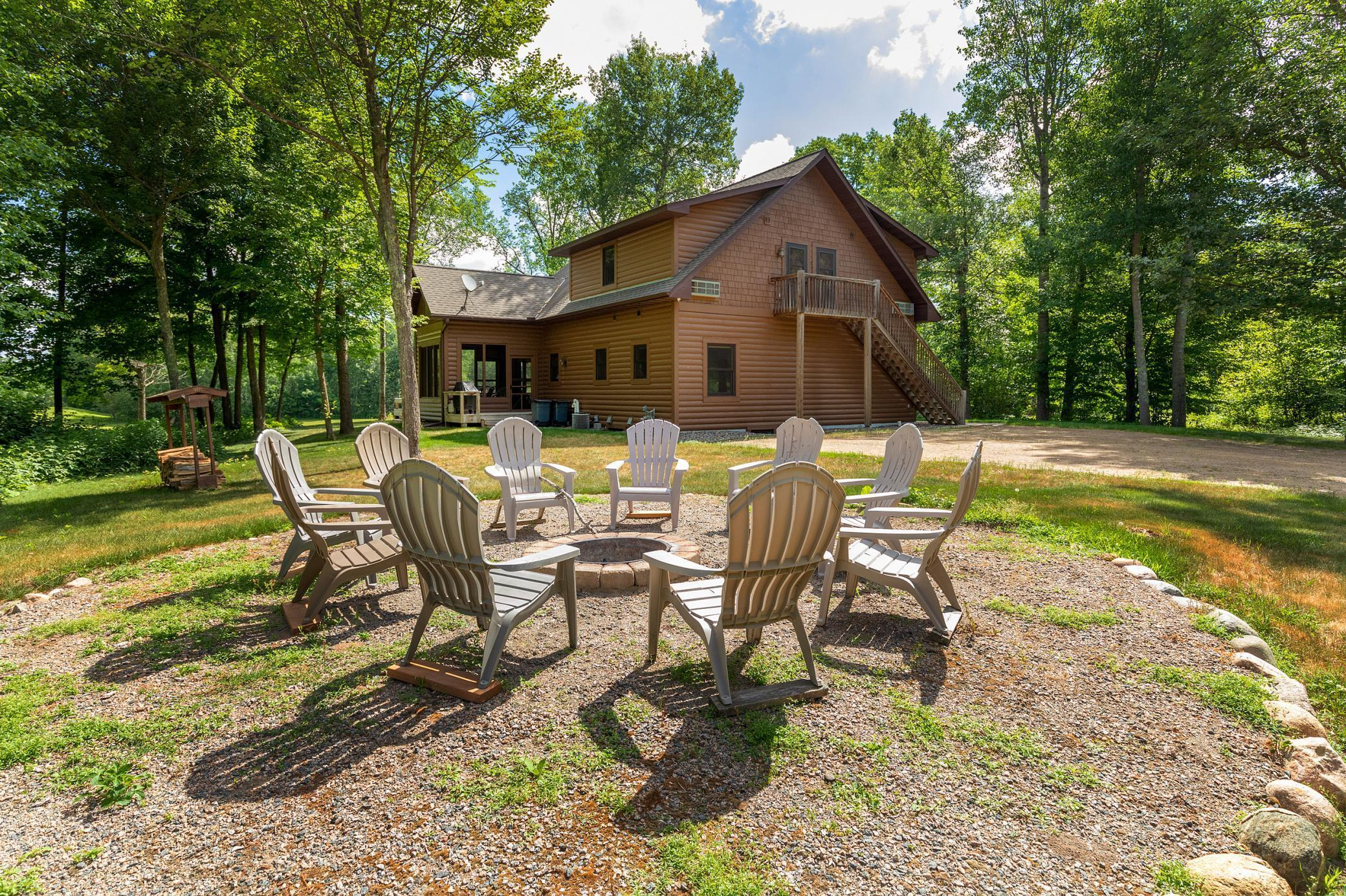 15796 Cottagewood Lane Property Photo - Fifty Lakes, MN real estate listing