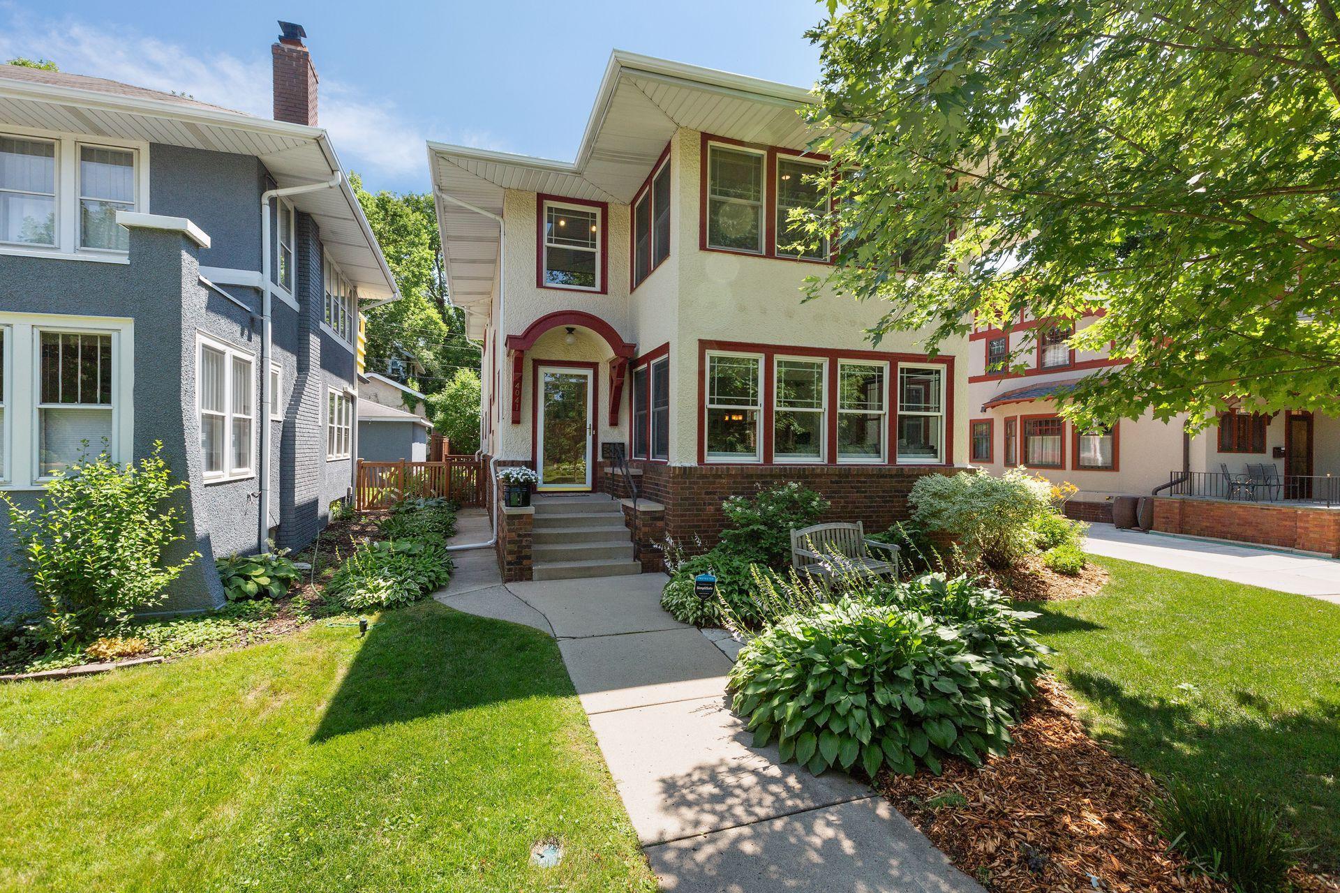 4041 Dupont S Property Photo - Minneapolis, MN real estate listing