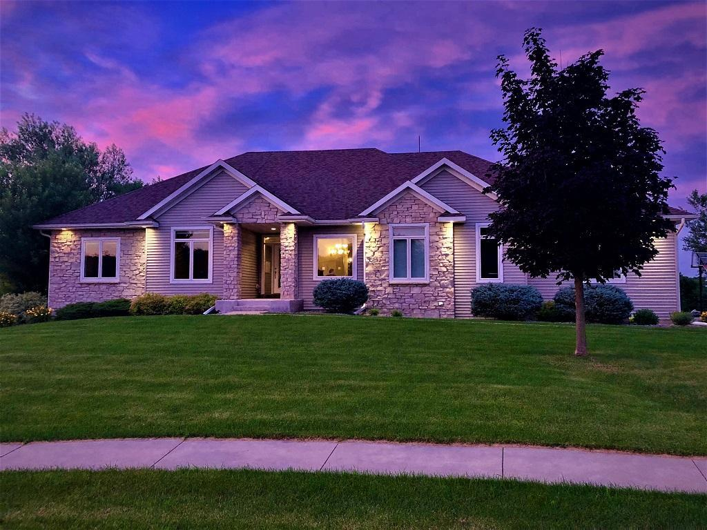 207 Lincoln NE Property Photo - Racine, MN real estate listing