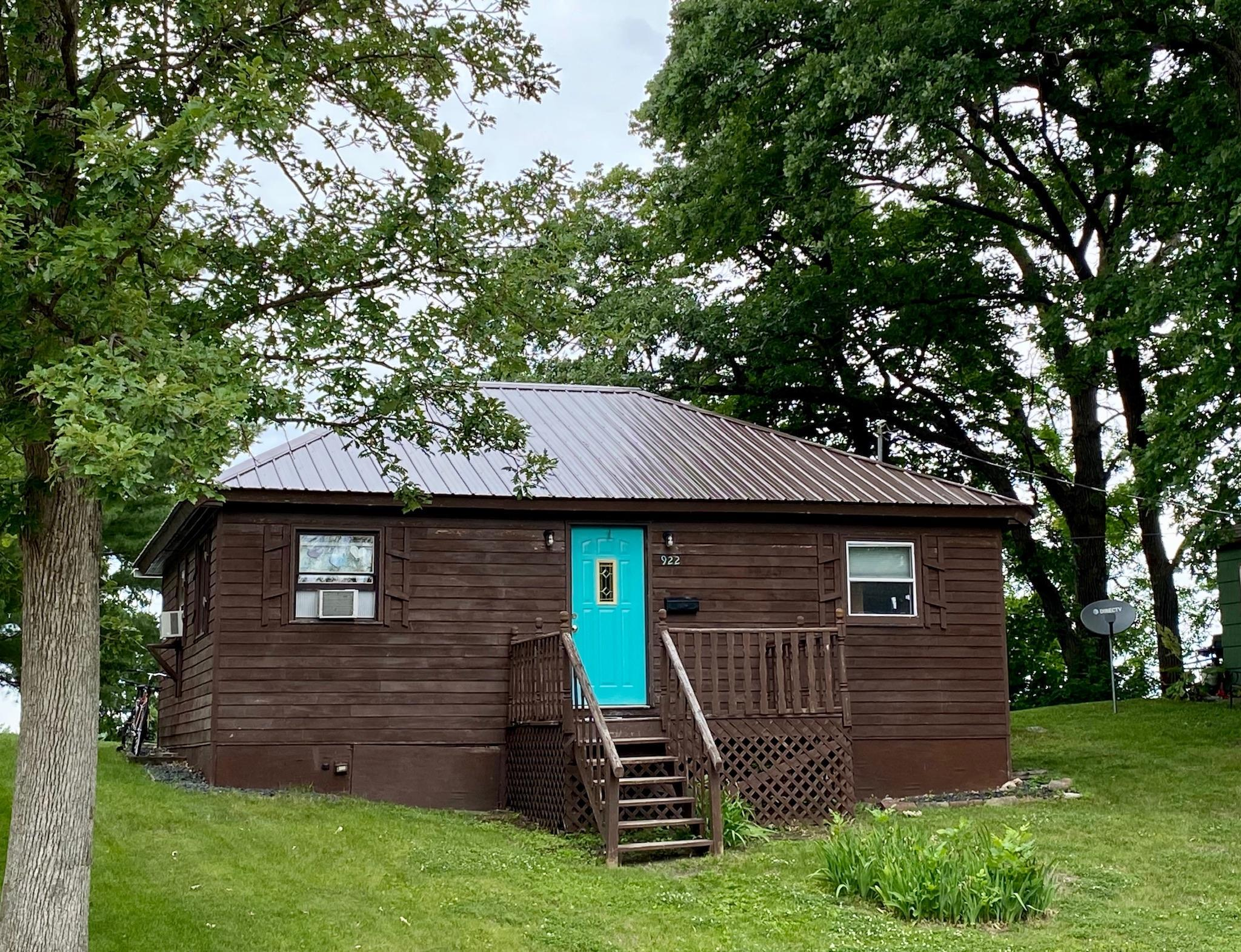 922 Tetonka Property Photo - Waterville, MN real estate listing
