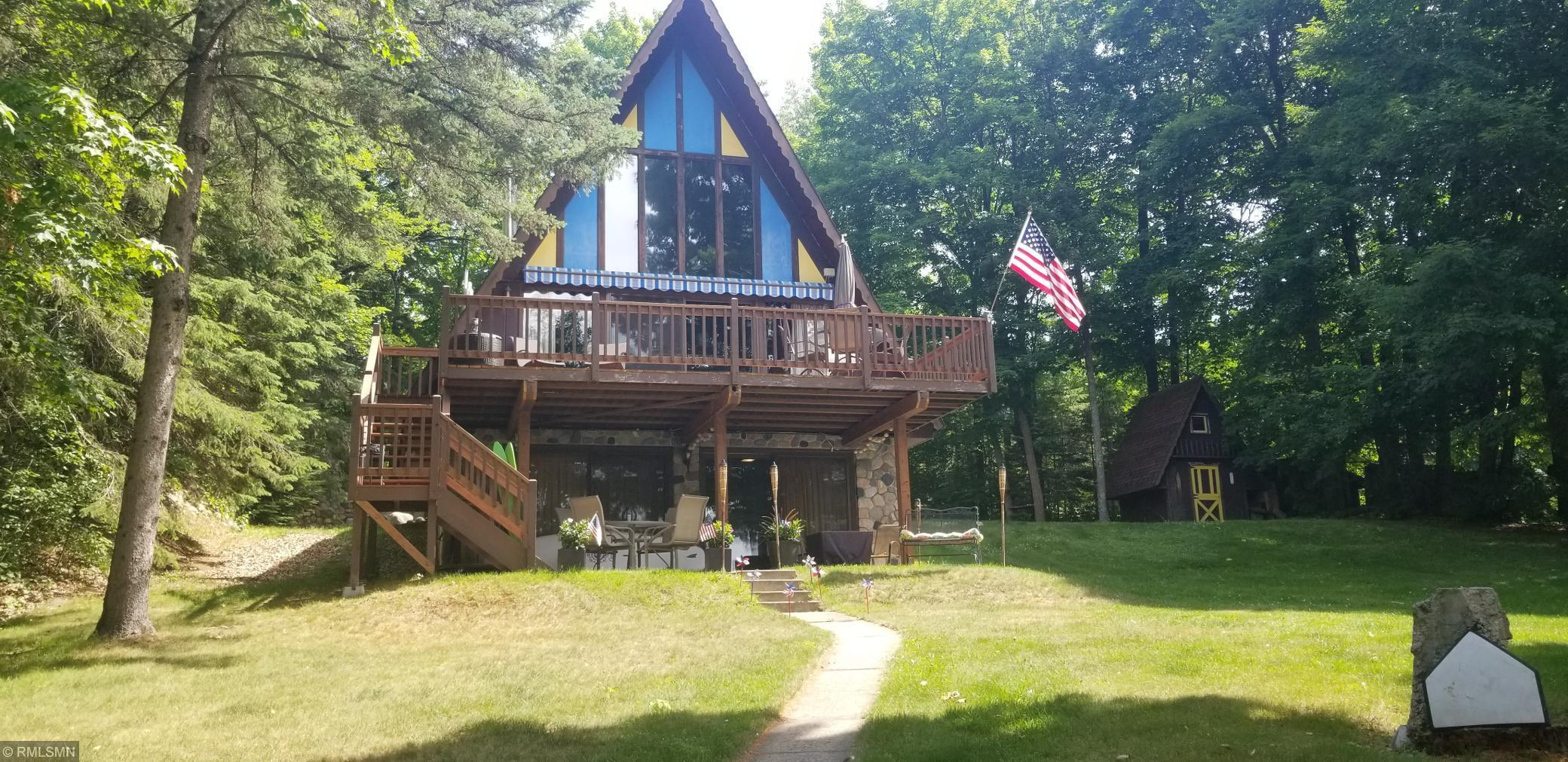 30737 Sunny Beach Property Photo - Grand Rapids, MN real estate listing
