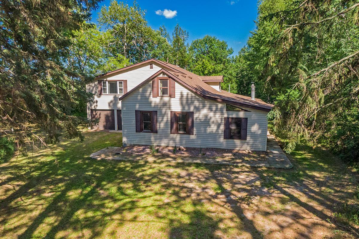 5207 Lower Ten Mile Lake Road NW Property Photo - Hackensack, MN real estate listing