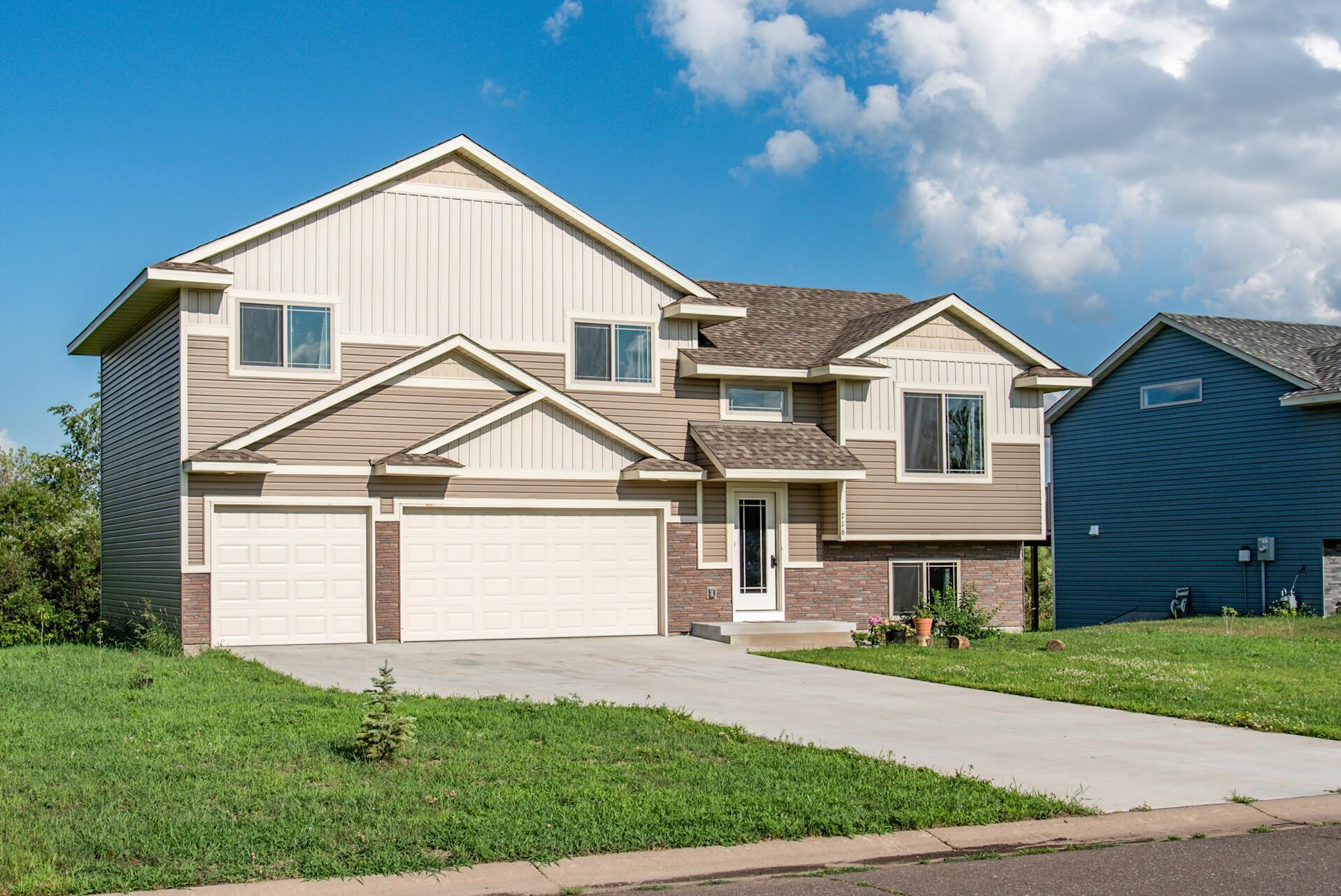716 Horseshoe Property Photo - Braham, MN real estate listing