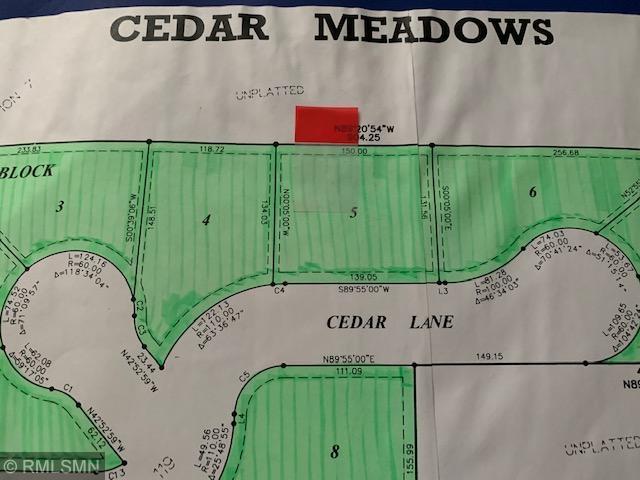 1409 Cedar Lane Property Photo