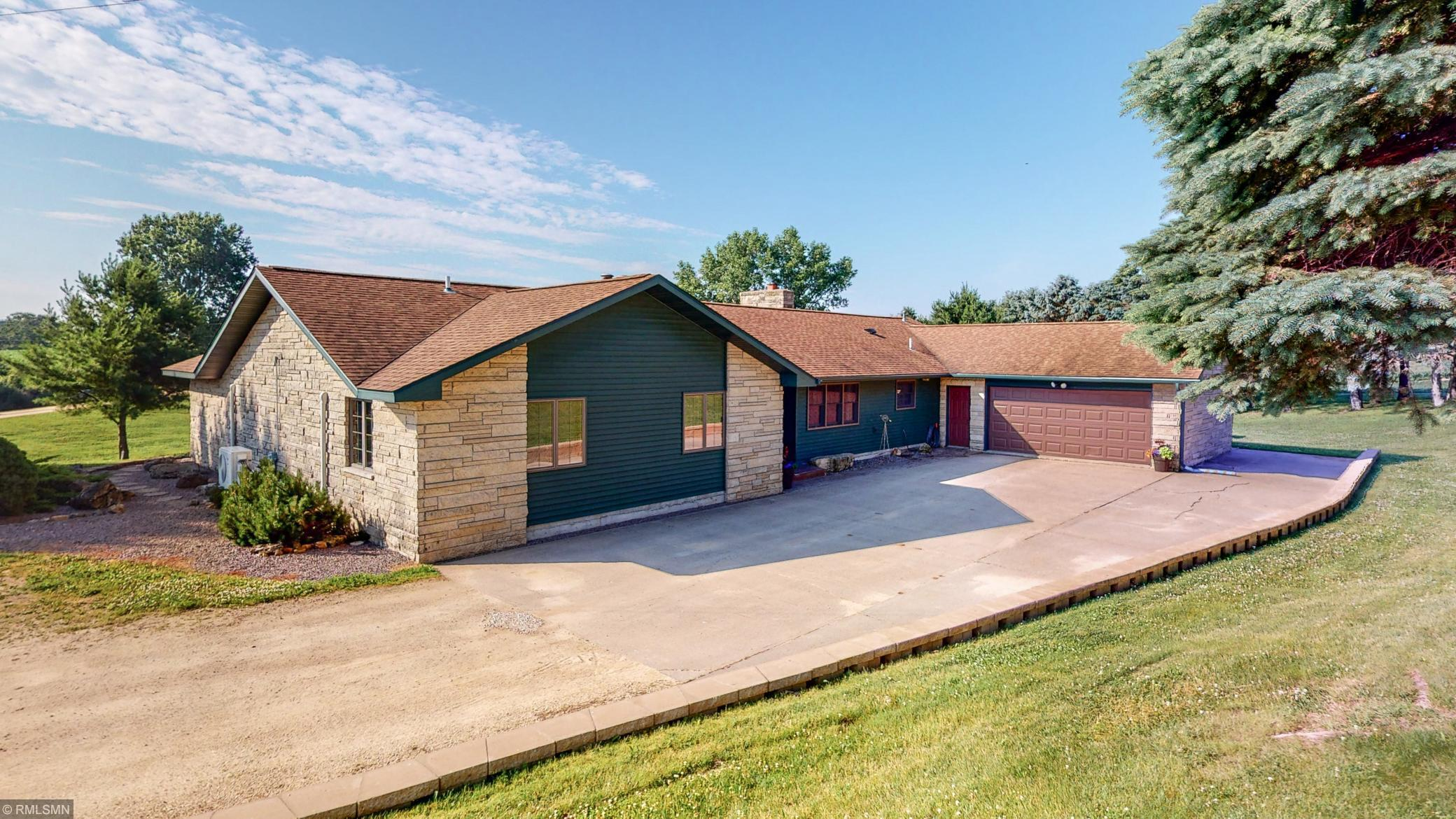 26931 Wild Rose Road Property Photo