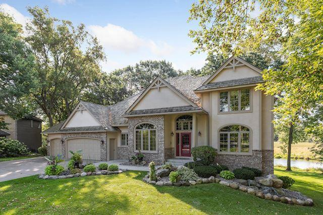 13335 32nd Avenue N Property Photo - Plymouth, MN real estate listing
