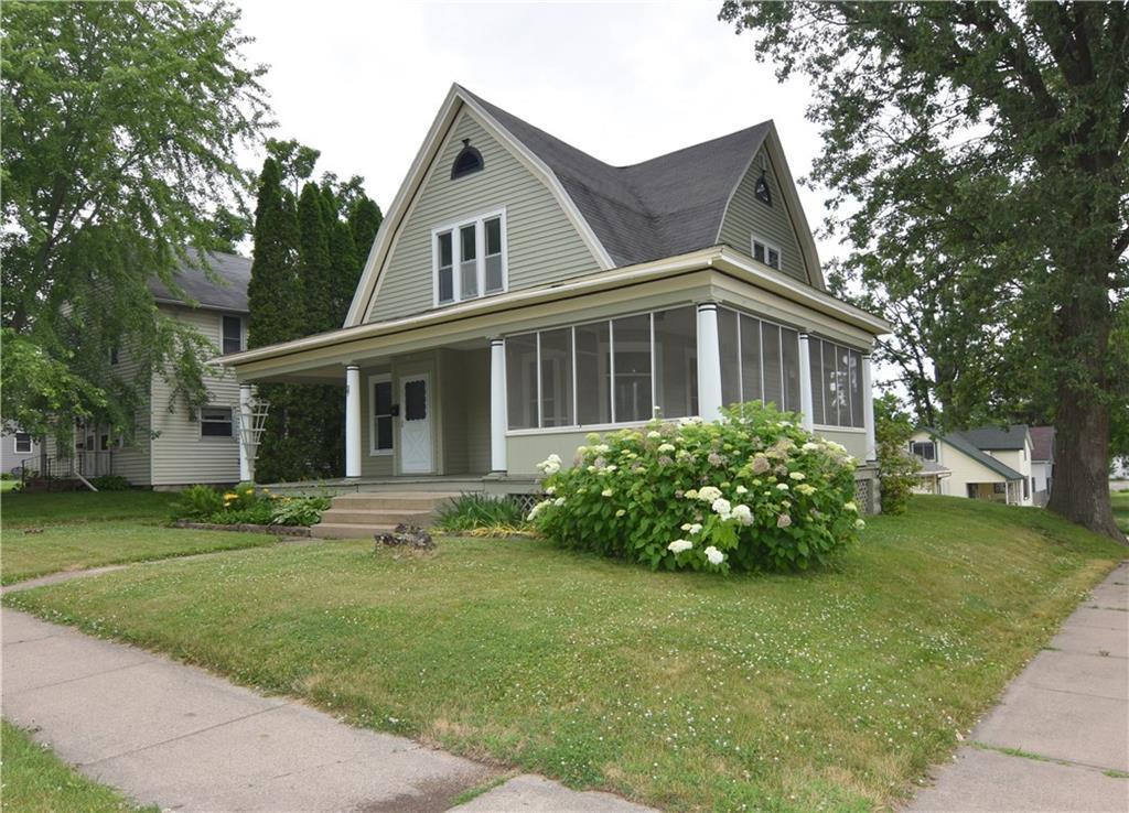 37 E La Salle Avenue Property Photo - Barron, WI real estate listing