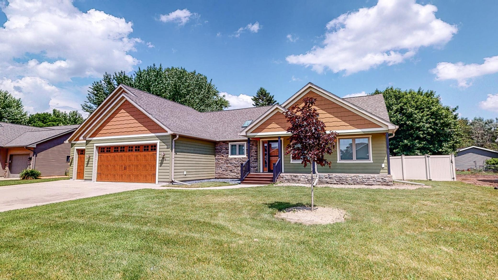 390 Corcoran Drive Property Photo - Goodview, MN real estate listing