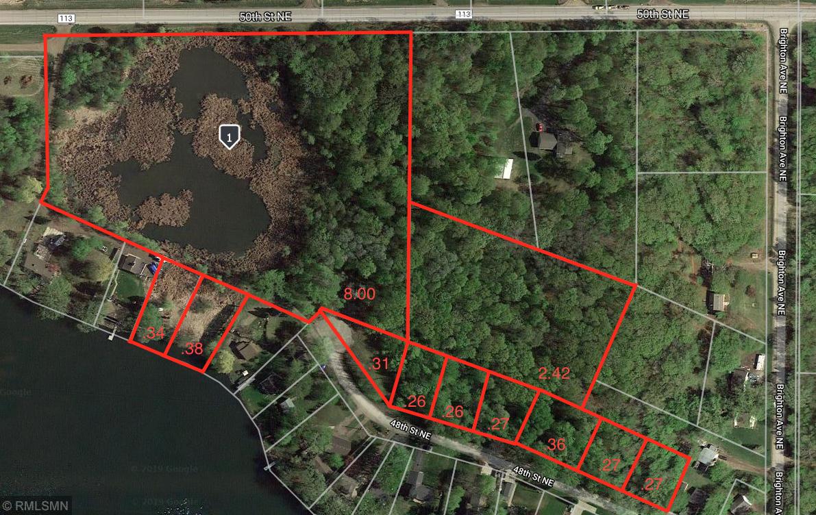 xxx 48th Street NE Property Photo - Buffalo Twp, MN real estate listing