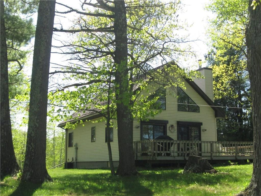 6886 West Barber Property Photo - Winter Twp, WI real estate listing