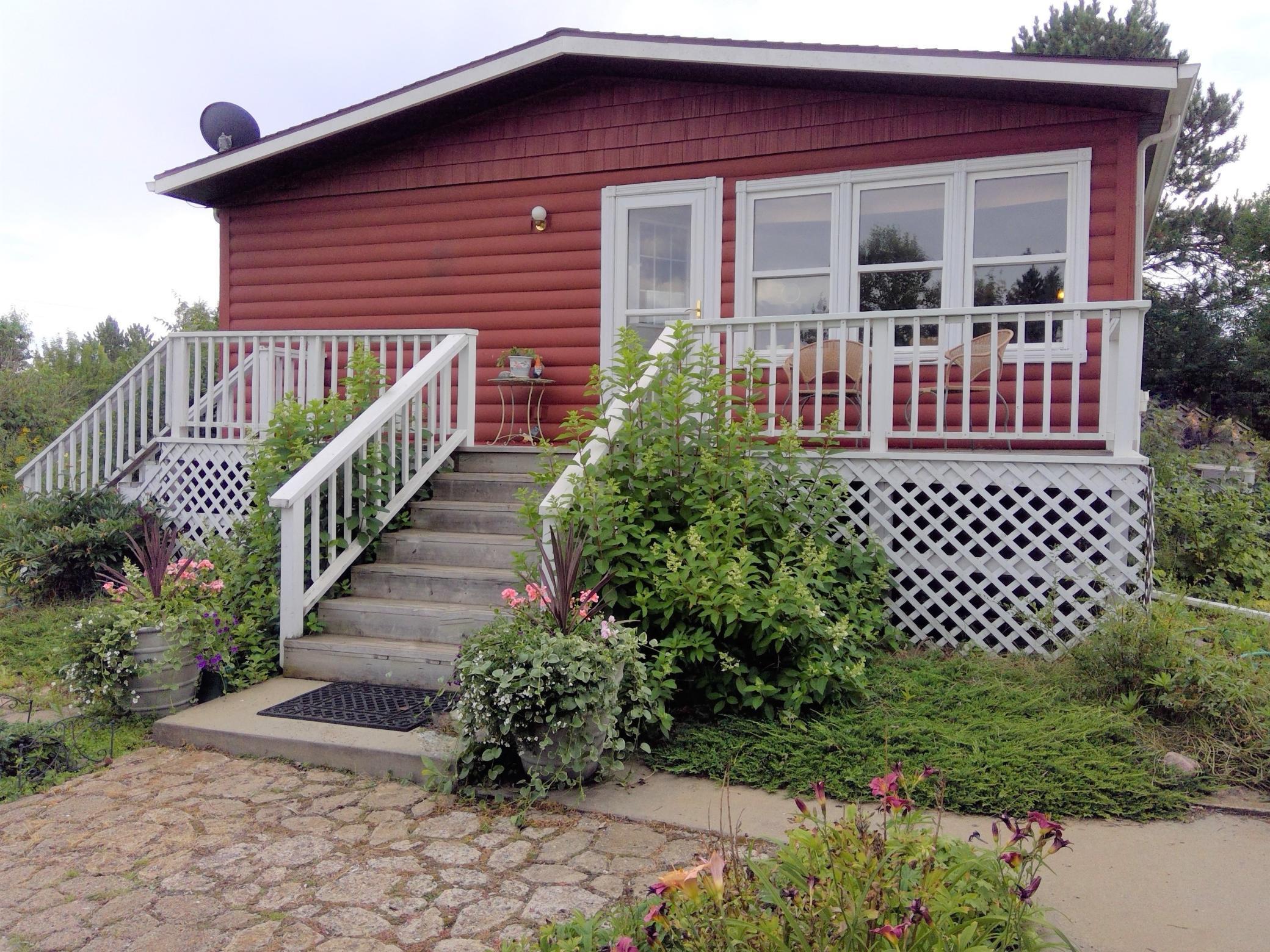 4421 Cedar Island Property Photo - Eveleth, MN real estate listing