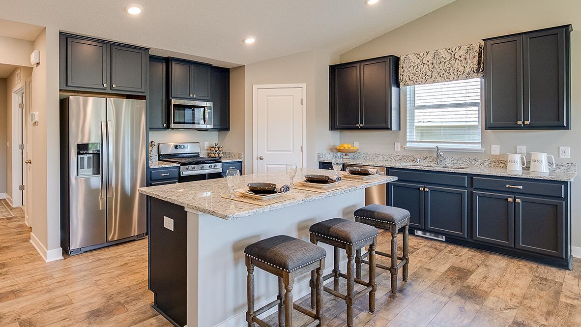 14392 77th Street NE Property Photo - Otsego, MN real estate listing