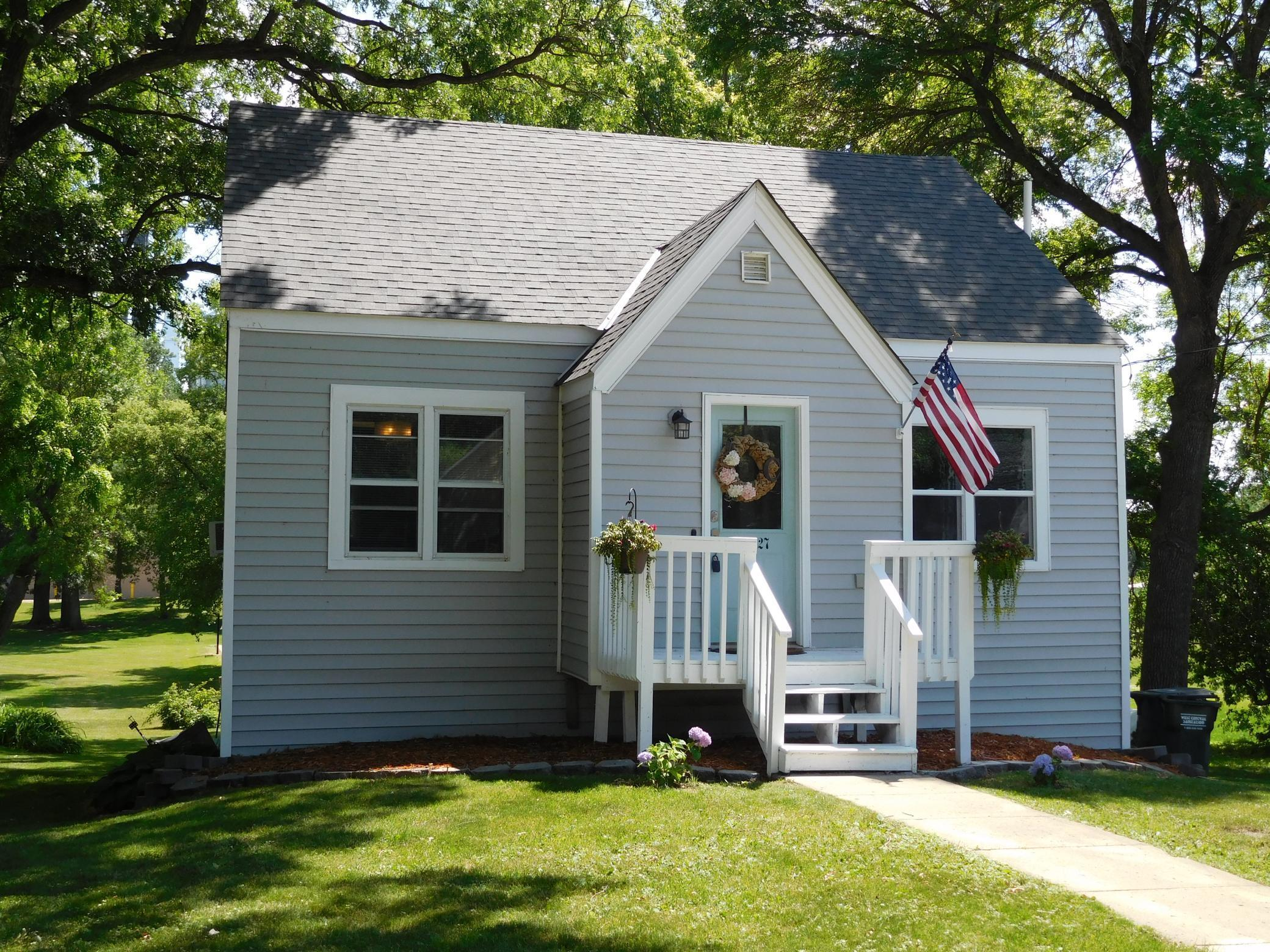 227 Division Street Property Photo - Elbow Lake, MN real estate listing