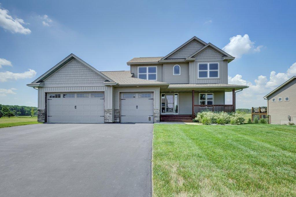 29268 Scenic Drive Property Photo - Chisago City, MN real estate listing
